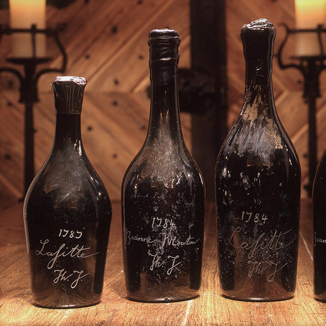 jefferson bottles
