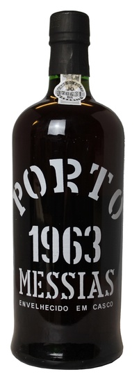 Messias Port, 1963