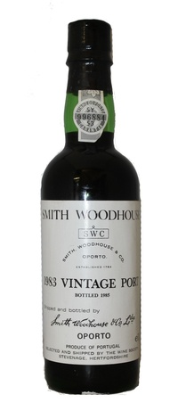 Smith Woodhouse Vintage Port, 1983