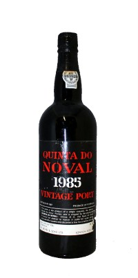 Quinta do Noval Port, 1985