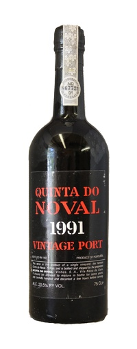 Quinta do Noval Port, 1991