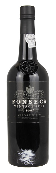 Fonseca Port, 1992