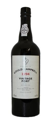 Gould Campbell Vintage Port 1977