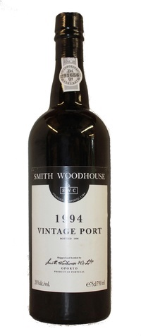 Smith Woodhouse Vintage Port, 1994