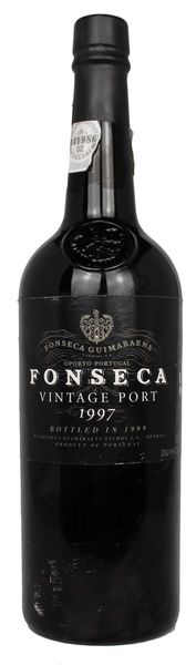 Fonseca Port, 1997