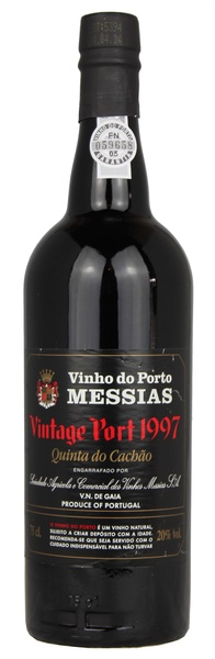 Messias Port, 1997