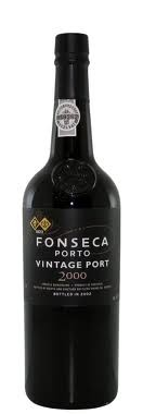 2000 Fonseca Port, 2000