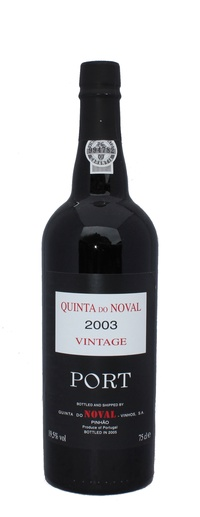 Quinta do Noval Port, 2003