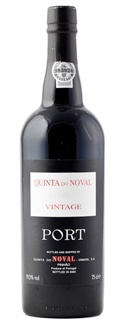 Quinta do Noval Port, 2012