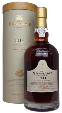 30 Year Old Graham's, 1991