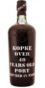 40 Year Old Kopke, 1978