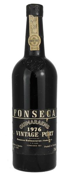 Fonseca Port, 1976