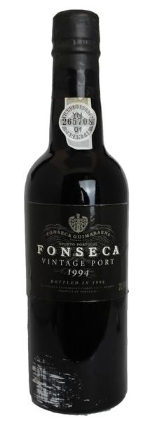 Fonseca Port, 1994