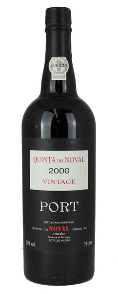 Quinta do Noval Port, 2000
