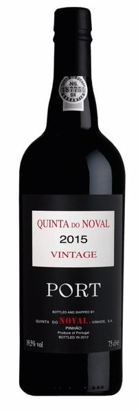 Quinta do Noval Port, 2015