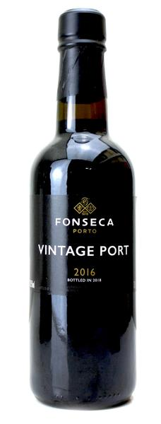 Fonseca Port, 2016
