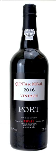 Quinta do Noval Port, 2016