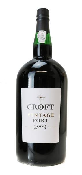 Croft Port, 2009