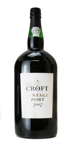 Croft Port, 2007