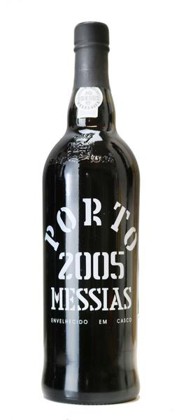 Messias Port, 2005