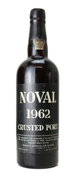 Quinta do Noval Port, 1962