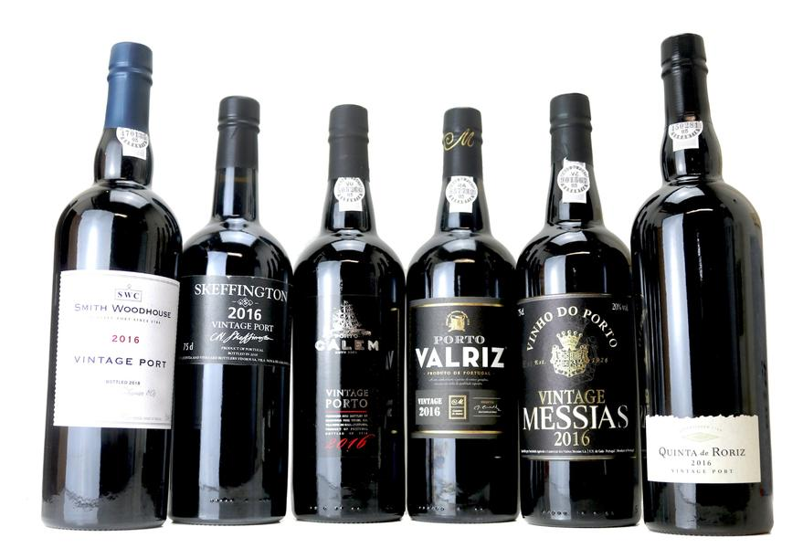 2016 Value Port Collection, 2016