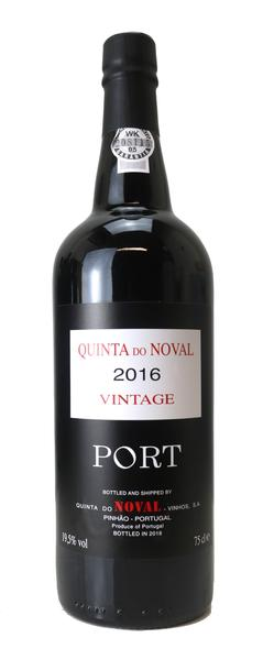 2016 Quinta do Noval Port , 2016