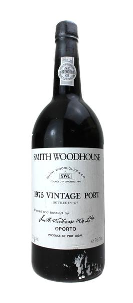 Smith Woodhouse Vintage Port, 1975