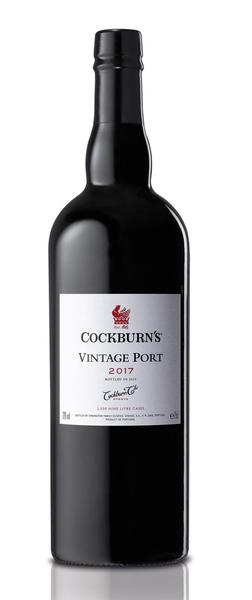 Cockburn Port, 2017