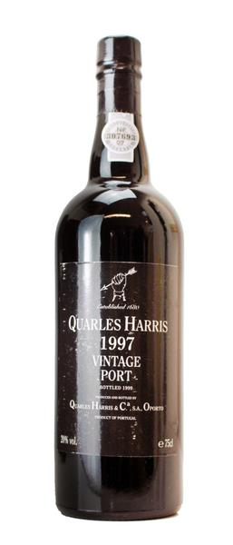 Quarles Harris Vintage Port, 1997