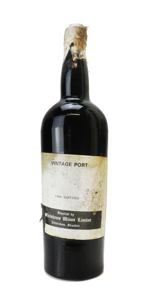 Martinez Vintage Port, 1908