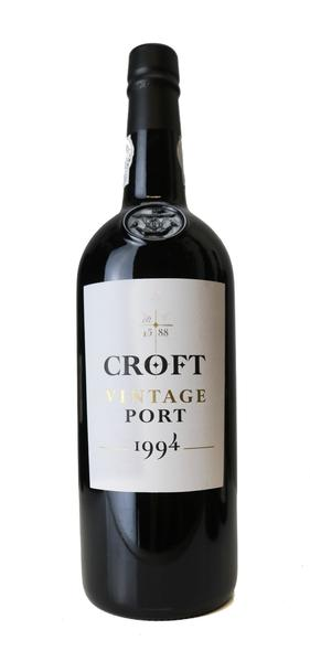 Croft Port, 1994