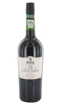 Quinta do Noval Port, 1999