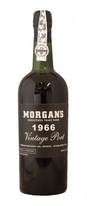 Morgan Vintage Port, 1966