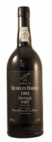Quarles Harris Vintage Port, 1991