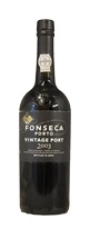 Fonseca Port, 2003