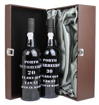 Feuerheerd's  50 Years of Tawny Port, 1969
