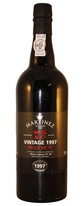 Martinez Vintage Port, 1997