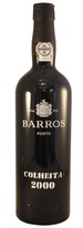 Barros Port, 2000