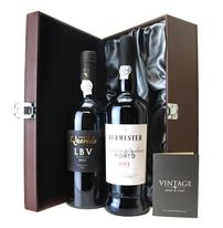 2013 Late Bottled Vintage Double Gift Box, 2013